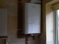New Ideal boiler