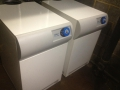 2 Commercial boiler installs